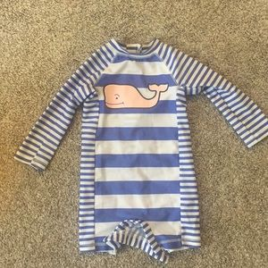 Vineyard vines for target swim outfit 12 months